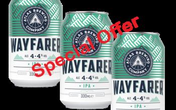 Wayfarerx3 special offer
