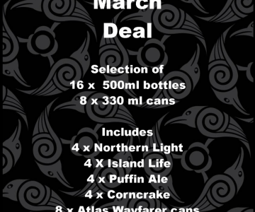 march Deal 2021